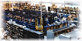 Our new warehouse is receiving thousands of new components every day!  Search now for the parts you need!